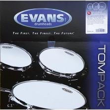 Evans Pack G1 Clear Fusion Etpg1Clrf