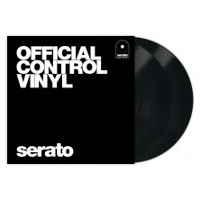 Serato Performance Series Black