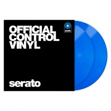 Serato Performance Series Blue