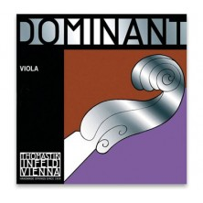 "Thomastik Dominant 141 Juego Viola 15""-16"" Medium"