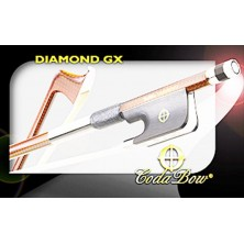 Coda Bow Diamond Gx 4/4 Cello