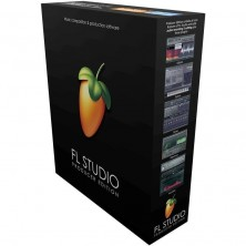 Image Line Fl Studio Producer Edition 12