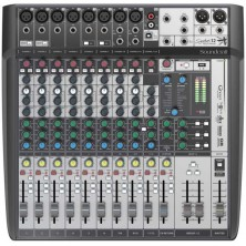 Soundcraft Signature 12Mtk Multi-Track