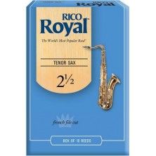Rico Royal 2 1/2 St