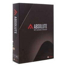 Steinberg Absolute 2 Vst Collection