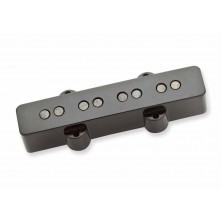 Seymour Duncan 11044-02 Antiquity Jazz Bass Bridge