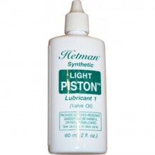 Hetman Light Piston 1