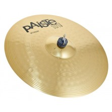 Paiste Crash 16 101 Brass