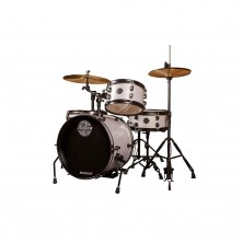 Ludwig The Pocket Kit Questlove Lc178X Ws