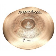 """Istanbul Agop Traditional Trash Hit 8"""""""