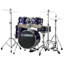 Yamaha Junior Kit Manu Katche Deep Violet 16""
