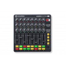 Novation Launch Control Xl MKII Black