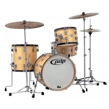 Pdp By Dw Concept Classic Natural Walnut Hoop