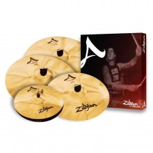 Zildjian Set A Custom Professional Set