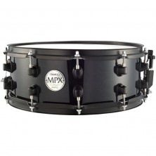 Mapex Caja Mpx Maple MPML4550BMBB 14 x 5,5 Black