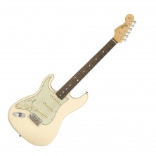 Fender American Original 60's Stratocaster Lh Rw-Owh