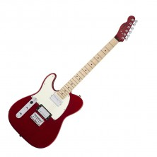 Squier Contemporary Telecaster HH Lh Mn-Drm