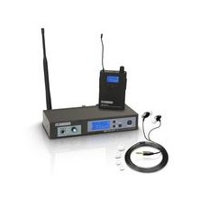 Ld Systems Mei 100 G2 - Monitor In-Ear System