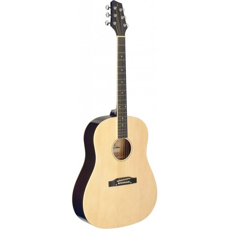 Stagg SA35 DS Natural