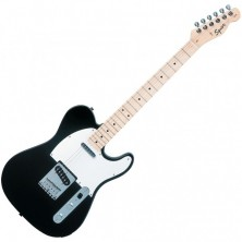 Squier Telecaster Affinity Black