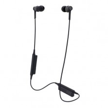 Audio-Technica Ath-CKR35 BT Bluetooth Negro