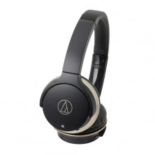 Audio-Technica ATH-AR3 BT Bluetooth Negro