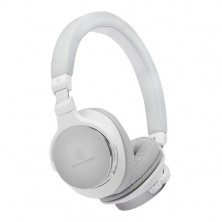 Audio-Technica ATH-SR5 BT Bluetooth Blanco