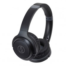 Audio-Technica ATH-S200BT Bluetooth Negro