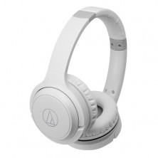 Audio-Technica ATH-S200BT Bluetooth Blanco