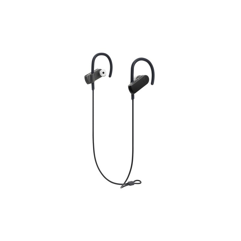 Audio-Technica ATH-SPORT50BT Bluetooth Negro