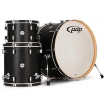 Pdp By Dw Concept Classic 26 Ebony