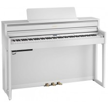 Roland HP704-WH Blanco Mate
