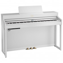 Roland HP702-WH Blanco Mate