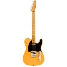 Squier Telecaster Classic Vibe 50S Maple Butterscotch Blonde