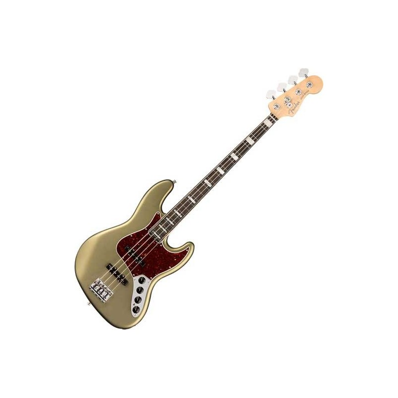 Fender American Elite Jazz Bass EB-Satin JPM