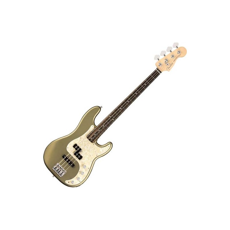 Fender American Elite Precision Bass EB-Satin JPM