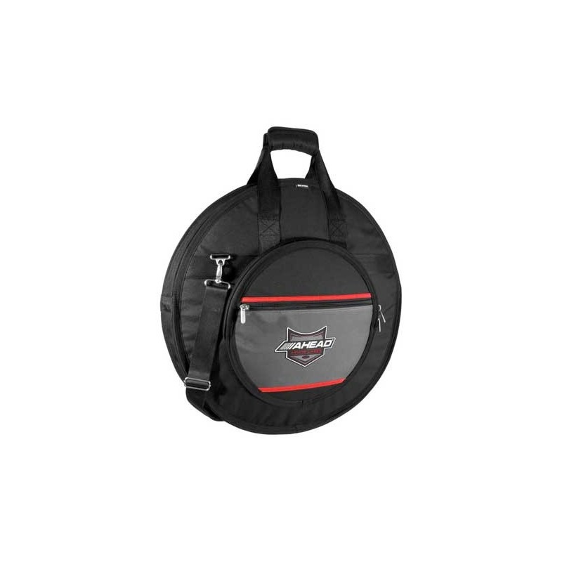 Ahead Armor Cases Deluxe Cymbal Silo Rack