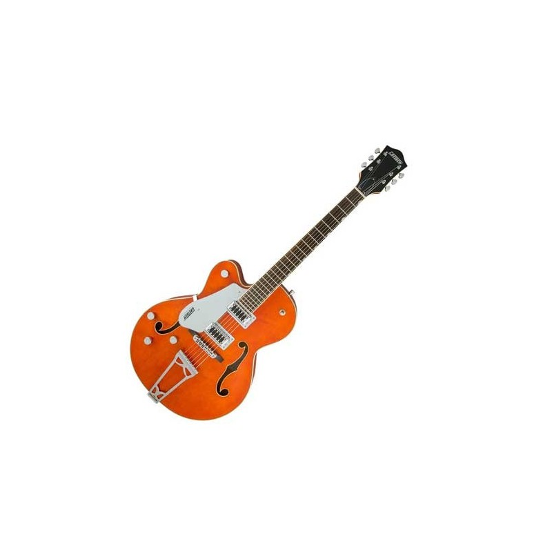 Gretsch G5420LH Electromatic Orange Stain