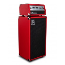 Ampeg Micro VR Set Special Ed Rojo