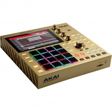 Akai MPC One Gold Edition