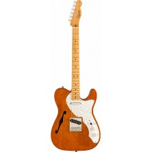 Squier Classic Vibe 60s Telecaster Thinline MN NAT