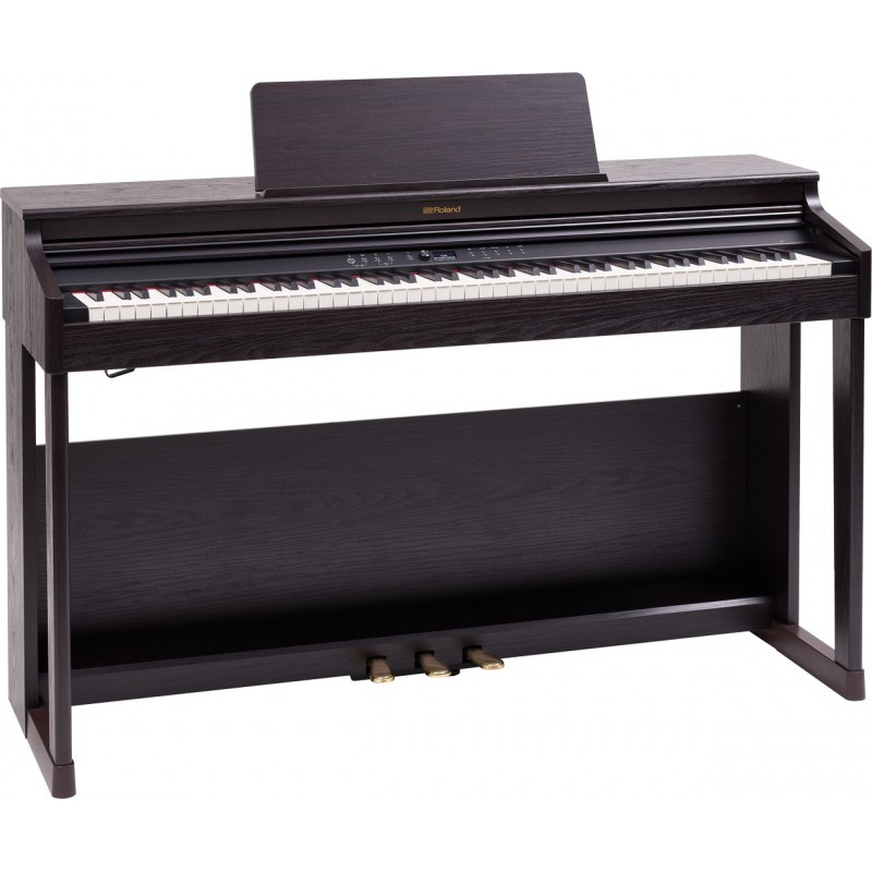 Roland RP-701DR Palisandro Oscuro