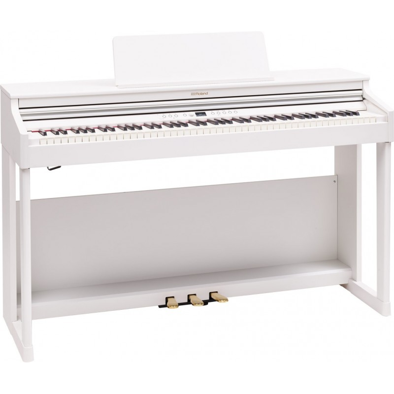 Roland RP-701WH Blanco Mate