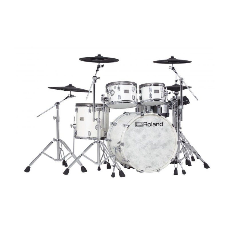 Roland VAD706-PW Pearl White