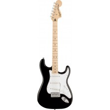 Squier Affinity Stratocaster Mn-Bk
