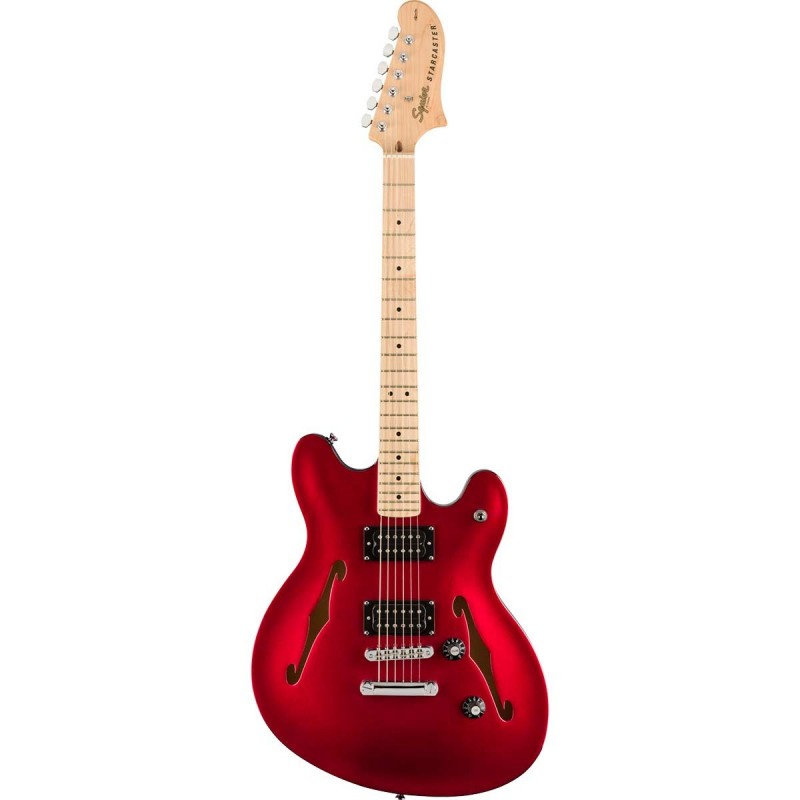 Squier Affinity Starcaster Mn-Car
