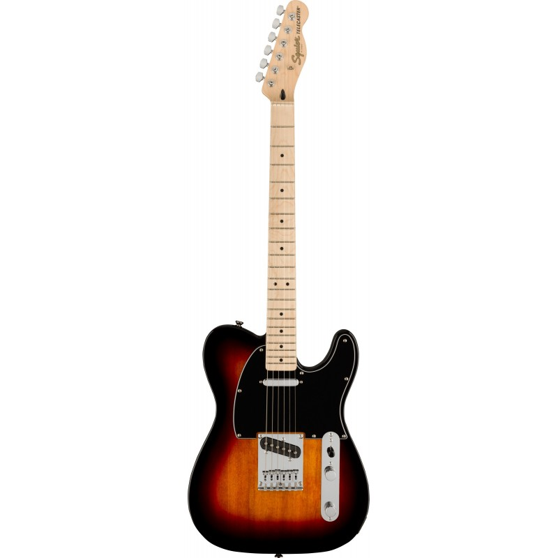 Squier Affinity Telecaster Mn-3tsb