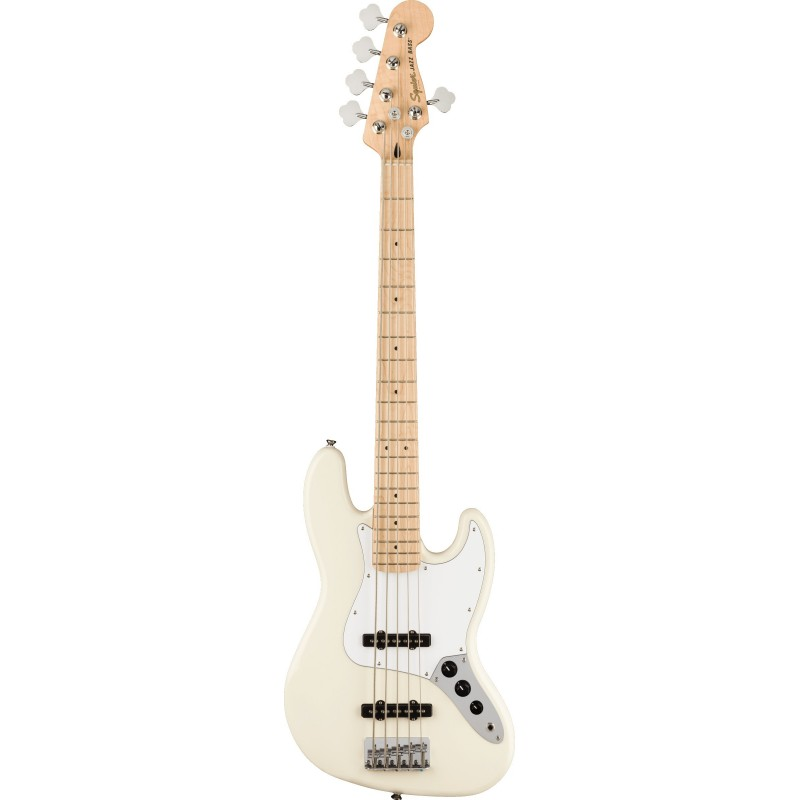 Squier Affinity Jazz Bass V Mn-OW