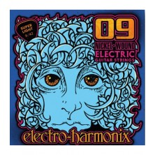 Electro Harmonix Nickel Wound 09-42