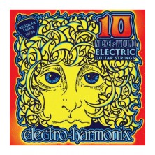 Electro Harmonix Nickel Wound 10-46